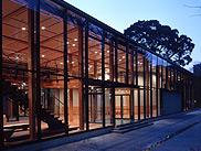 東京大学弥生講堂「一条ホール」