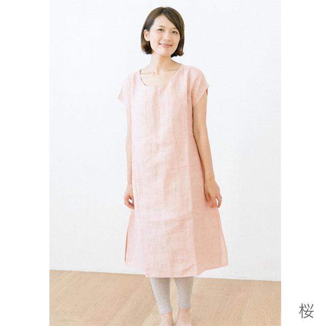 かや ワンピース(桜)