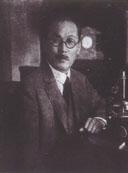 曽祖父・正垣角太郎