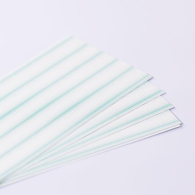 竹紙 LETTER SET ホワイト