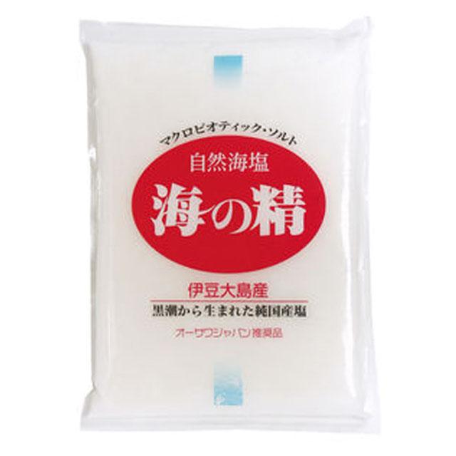 海の精あらしお(赤)170g